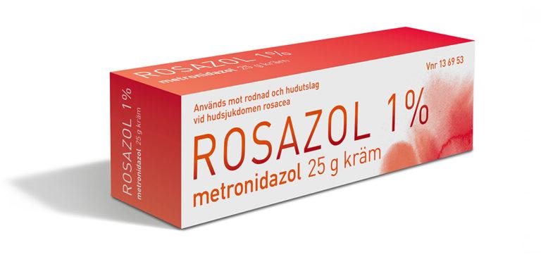 Rosazol